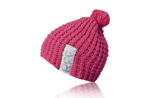 Poc Bright Color Beanie pink